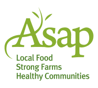 ASAP Local Food, Strong Farms, Healthy Communities