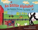 An Edible Alphabet 26 Reasons to Love the Farm