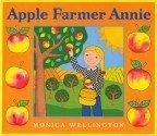 Ana Cultiva Manzanas Apple Farmer Annie