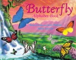 Butterfly Alphabet Book