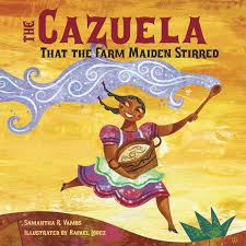 Cazuela-Farm-Maiden-Stirred
