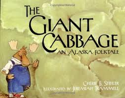 The Giant Cabbage