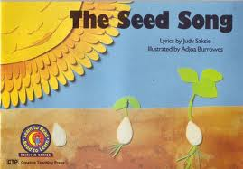 The Seed Song - Growing Minds