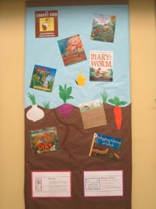 summer library event_book board 1
